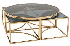 Coffee Table Padova | www.eichholtz.com