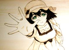 Mayuri from Stein's; Gate!    Prints available at…
