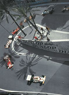 monaco grand prix radio coverage