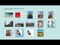 Ensemble de vidéos chantiers posés par nos équipes aux 4 coins de la France. Tout pour la maison. Relation import export. Déstockage coque piscine à prix cas...