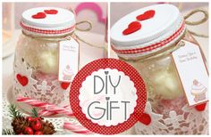 ❤Tutorial DIY GIFTS IDEAS for Christmas : https://www.youtube.com/watch?v=OkHhbOqNp_8