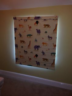 Sanderson Two by Two Abracazoo Roman Blind (blackout) Beautifully made by Kensway Blinds (Grimsby) Kids Room Wallpaper, Roman Blinds, Baby Boy Nurseries, Archie, Baby Boys, Little Boys, Two By Two, Nursery, Rose