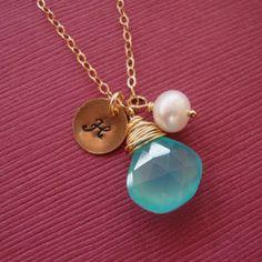 etsy, necklace