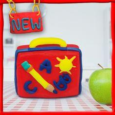 De eerste schooldag is weer begonnen.