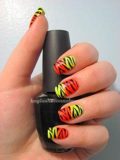 Love It Nail_Art Nails Nail Nail_Polish Manicure #nails, #fashion, #pinsland, https://apps.facebook.com/yangutu