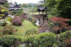 Rinshunkaku à Kumamoto