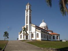 Matriz São Benedito - Lapa - Lapa (PR)