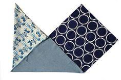 How to sew a bento bag step 5