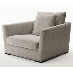 modern arm chairs - Google Search