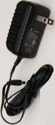 Genuine Logitech AC Wall Adapter for Harmony One and 900 remote from Logitech Black Friday Cyber Monday Tv Remote Controls, Logitech, Electronics, Wall, Cyber Monday, Black Friday, Coupon, Audio, Classroom