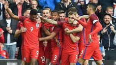 Marcus Rashford Becomes Youngest Ever Player to Represent Three Lions at the Euros