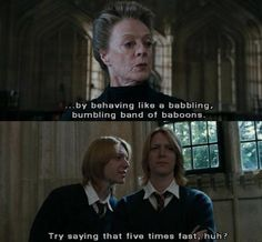 harry potter quotes and pictures fuuny | Vitamin-Ha fred-funny-george-harry-potter-weasley-Favim.com-57582 ...