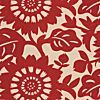 Fabrics - Stockholm/Cherry - Fabrics For The Home - Calico Corners