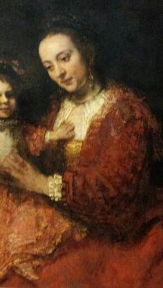 Familie detail