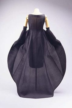 House of Balenciaga. Founded 1937. Designer Christobal Balenciaga. Spanish Basque 1895-1972.