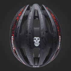 Giro x NotChas   Synthe Helmet