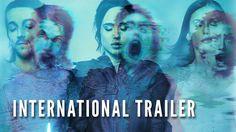 FLATLINERS - International Trailer  2-Dare to cross the line in the new international trailer for