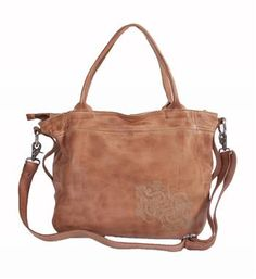 Noosa Amsterdam Pure Tas Bag classic shopper Mid brown - NummerZestien.eu Amsterdam, Gym Bag, Charms, Pure Products, My Style, Brown, Classic, Bags, Fashion