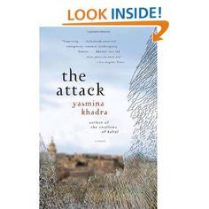 Yasmina Khadra's The Attack