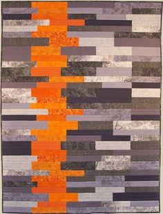 Color Pairs: Gray and... - Linda Merrill