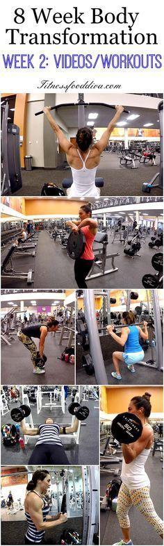 90 giorni di allenamento come supereroe su come perdere peso parte 3