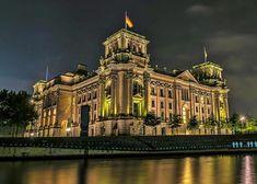 Notre Dame, Berlin, Building, Travel, Europe, Viajes, Buildings, Destinations, Traveling