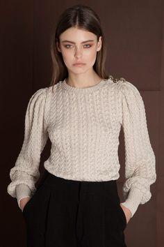 Campaign AW 18/19 – Ancient Kallos :: Hellas Resort Wear Beige Sweater, Resort Wear, 18th, Campaign, Feminine, Turtle Neck, Chic, Blouse, Sweaters