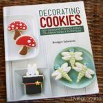 Decorating Cookies {Cookbook Giveaway}
