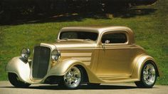 ◆1934 Chevy Street Rod◆: