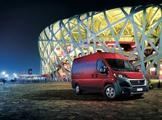 The new generation of business is already at work. The Fiat Ducato range meets all your transport requirements and comes standard with built-in reliability and dedication. Your mission becomes our mission, no matter what specific needs you have. Fiat Ducato, Perfect Photo, Maserati, Ducati, Van, Vehicles, Alfa Romeo, Specs, Business