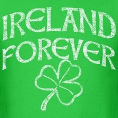 #irelandforever
