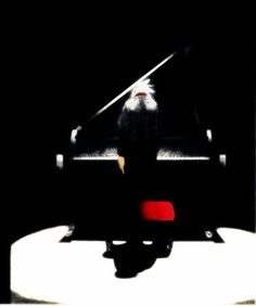 Soul playing piano - Colo by Raijin-kun91 on DeviantArt