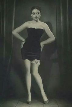 The Real Betty Boop: Ms. Esther Jones aka Baby Esther was an African-American singer & entertainer of the late She performed regularly at The Cotton Club in Harlem. Jones' singing style was the inspiration for Betty Boop. Original Betty Boop, The Real Betty Boop, Women In History, Black History, Miss Jones, Esther Jones, Baby Esther, Kings & Queens, Cotton Club