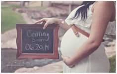 Maternity, Coming soon