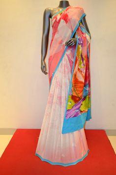 Digital Multi-Color Pure Printed Crepe Silk Saree Product Code: SSJG03303 Online Shopping: http://www.janardhanasilk.com/Digital-Multi-Color-Pure-Printed-Crepe-Silk-Saree?search=SSJG03303&description=true