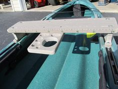 make your own kayak console - Google Search
