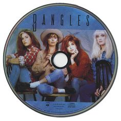 "Album ""Everything"" 1989 (Promo, CD) Picture Disc"
