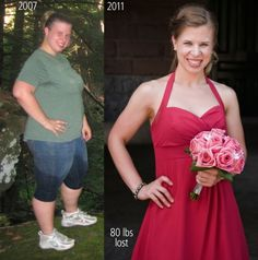 Yep this is definite #motivation to keep running haha. I think I look like a different person! #weightloss #fitness