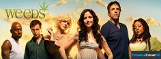 Weeds 4 Timeline Cover 850x315 Facebook Covers - Timeline Cover HD