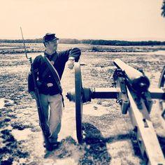 Gettysburg Battle Re-enactment 2012 · buffyandrews · Storify