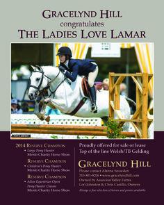Gracelynd Hill http://www.gracelyndhill.com/