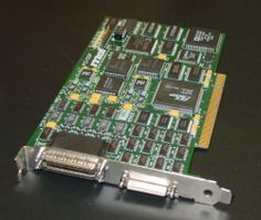 Motion Engineering Inc Mei PCI DSP 400 Opto I O 4 Axis Controller Card | eBay