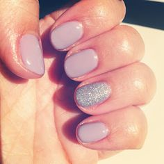 "Thanks to @Mrs Jones * for sharing her Lilac Red Carpet Manicure using ""Violetta Darling"" #redcarpetmanicure"