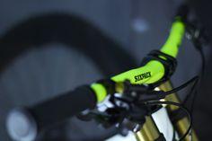 Stromp Transition Tr450 v2013 - Stromp's Bike Check - Vital MTB