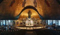 Greek Orthodox Cathedral, Oakland, California