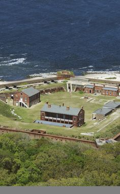 Fort Clinch State Park   Travel   Vacation Ideas   Road Trip   Places to Visit   Fernandina Beach   FL   Historic Site   Nature Reserve   Beach   Military Site