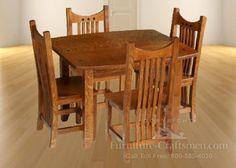 Blue Mountain Children's Table & Chair Set