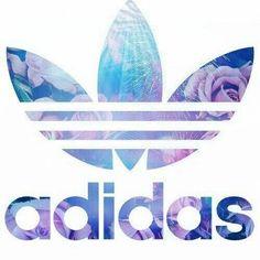 Ich liebe adidas