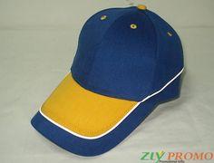http://www.zlypromo.fr/Casquette-baseball/Chapeau-de-base-ball-personnalisé-avec-logo.html