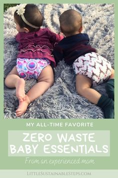 Check out these zero waste baby essentials. So helpful in preparing for my upcoming birth! Pinning for later 📌 #zerowaste #zerowasteliving #lowwaste #lowwasteliving Natural Parenting, Parenting Hacks, Baby Meal Plan, Eco Baby, Organic Brand, Baby Skin Care, Disposable Diapers, Minimalist Lifestyle, Baby Needs